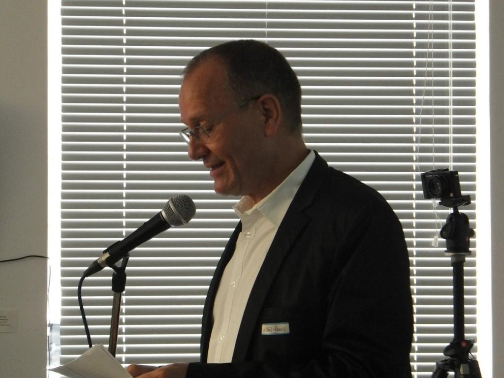Klaus Haasis (kr)