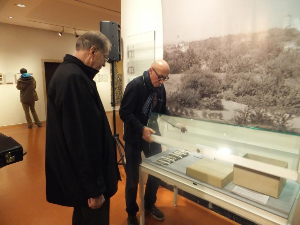 rechts: Steffen Bremer, SOUP