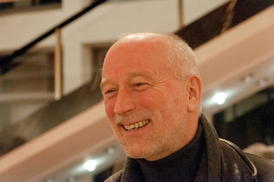Michael Gompf, SOUP