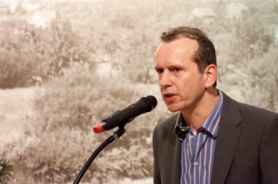 Norbert Prothmann